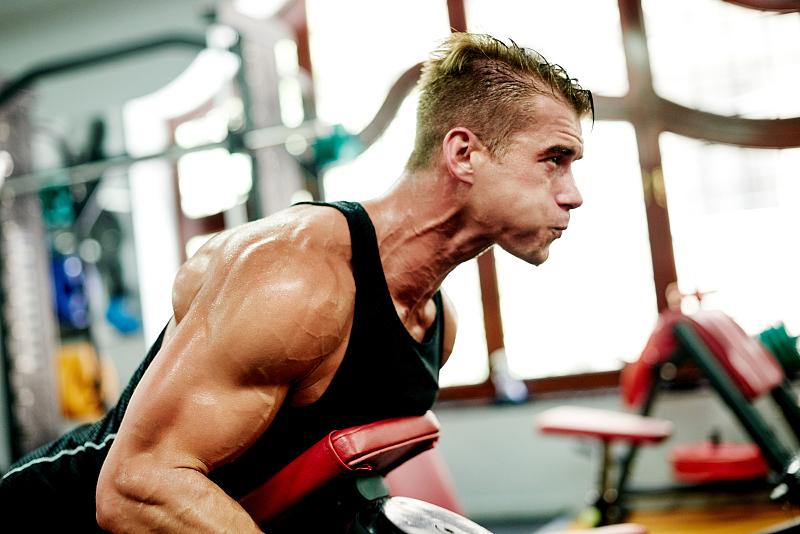 为什么有越来越多的人加入健身,又有越老越多人放弃,原因有哪些