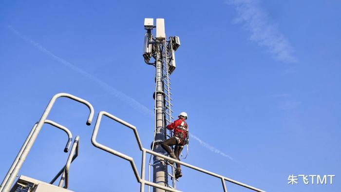 欧洲运营商为什么热衷分拆铁塔业务?为了赚钱,也为了5G