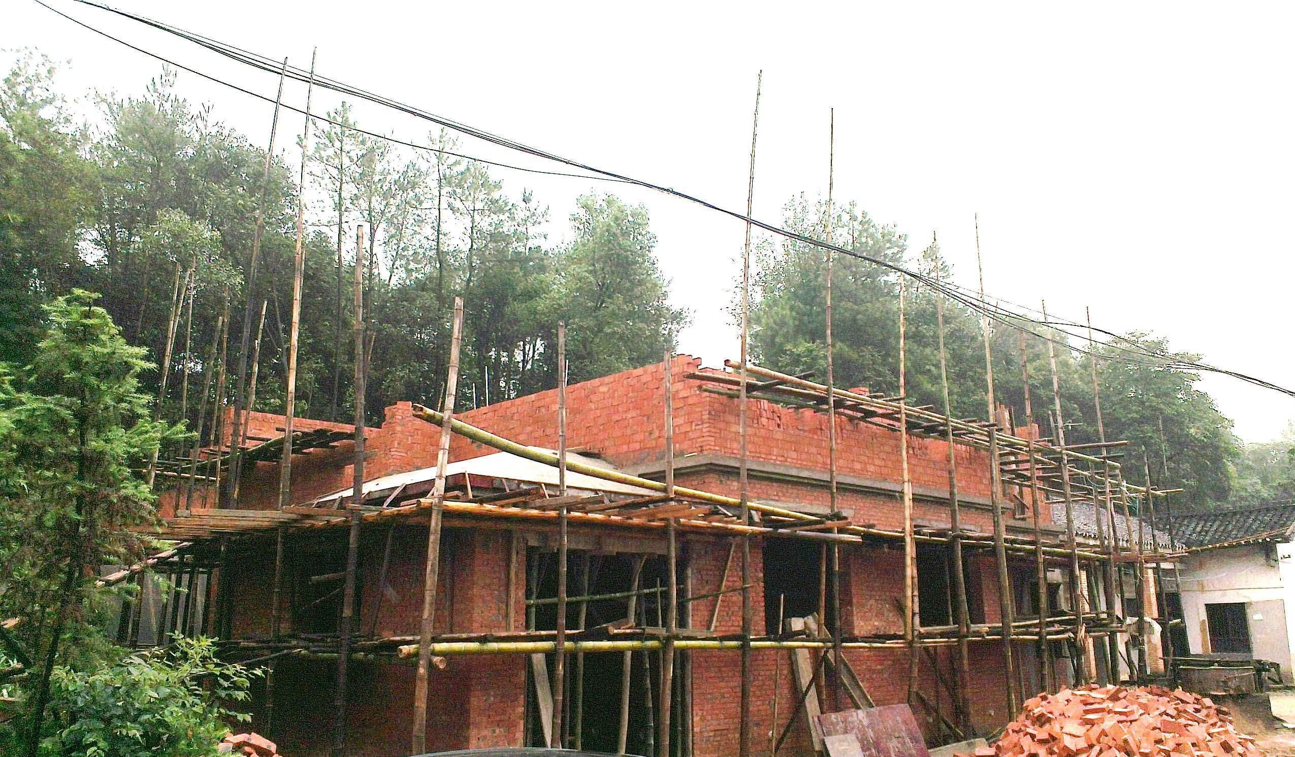2021年村庄规划后,不批宅基地建房?不满足这些条件不予批准