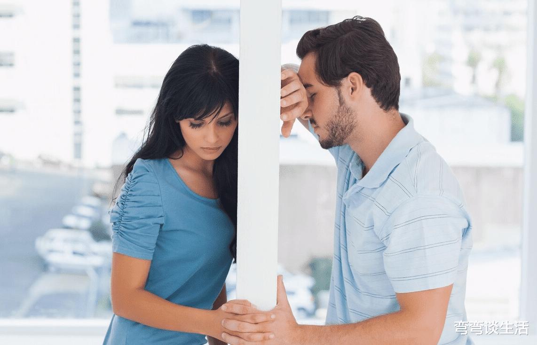 """恋爱的女人注意:男人有这几种表现,说明想跟你""""断""""了"""