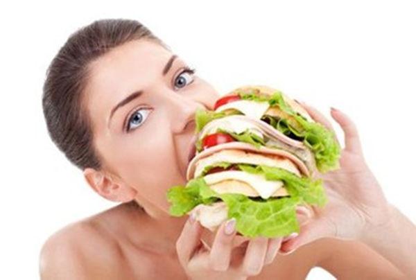 什么原因导致肥胖?经常性的暴饮暴食,会让身材走样