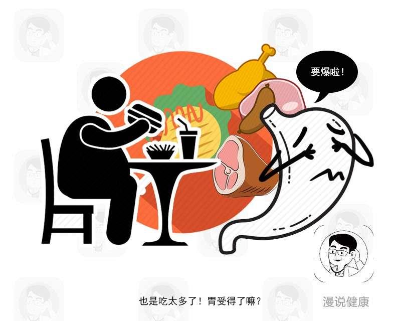 为啥越来越多年轻人得脂肪肝?劝告:4个原因少碰,肝脏会感谢你