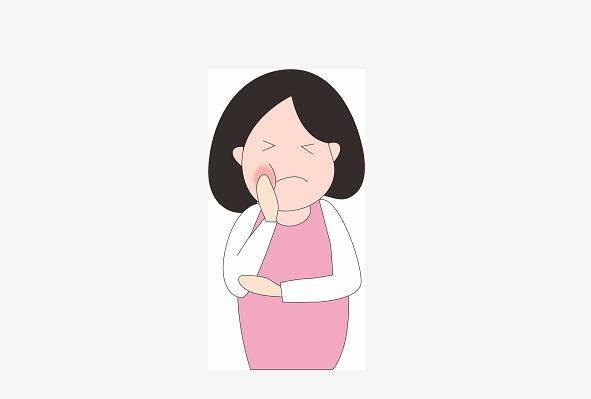 怀孕了可以洗牙吗?怀孕期间牙周炎怎么办?