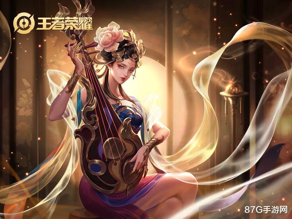 王者荣耀:峡谷回血谁最厉害?不是蔡文姬,也不是扁鹊,而是她!