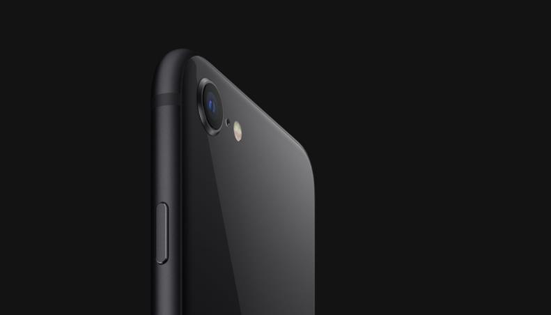 报告称苹果将在2022年推出第三代iPhone SE