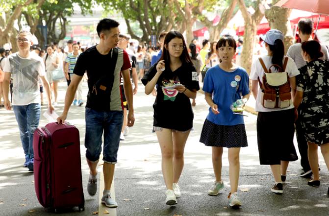 2021大中小学暑假时间已确定,与去年差距较大,有人欢喜有人忧