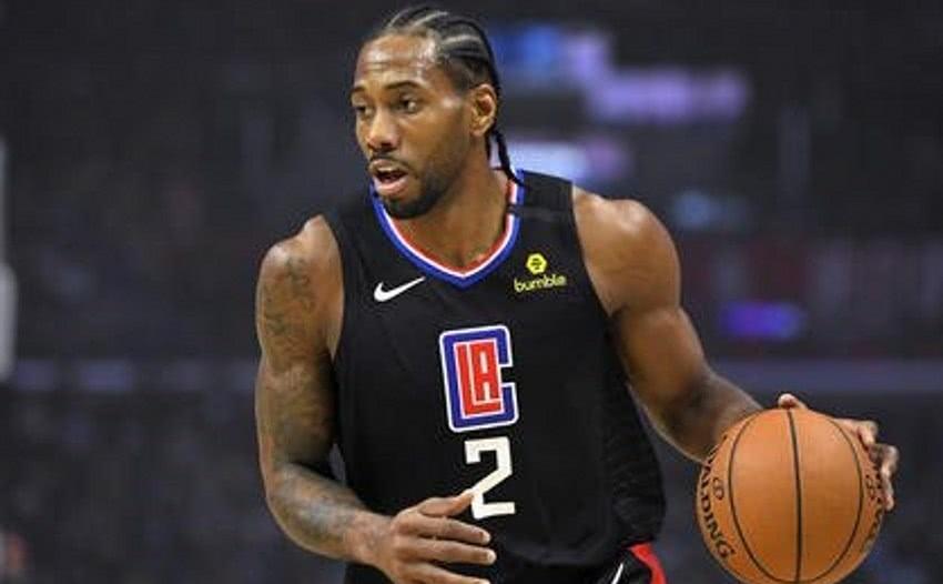 现役NBA前五的球员,在你心中是如何排名的?一王四个二都是谁