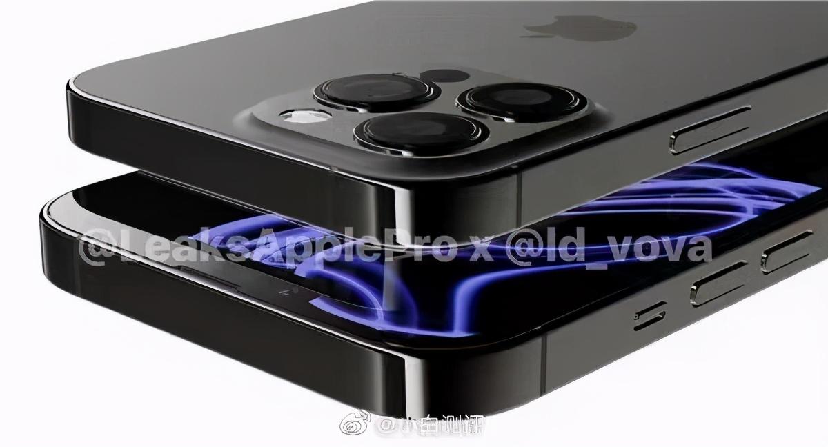 iPhone 13摄像头模组曝光,OPPO方向又走对了