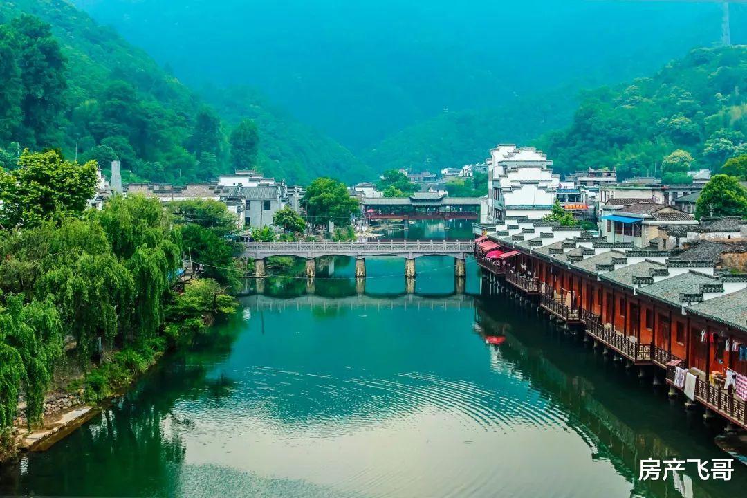 江西省景德镇市房产前景如何?