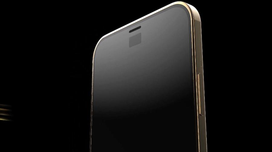 iPhone13Pro概念机:设计太豪横了,与iPhone12差别好大