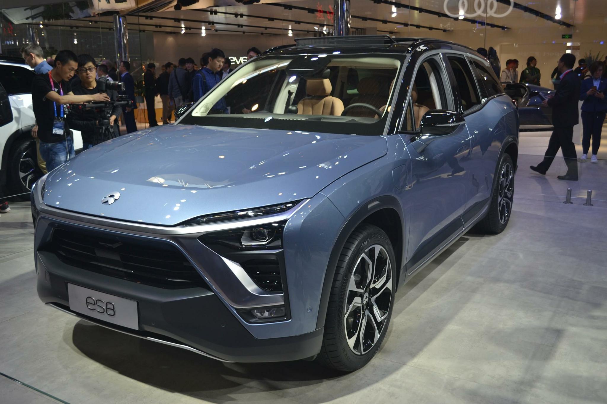 蔚来汽车赴港IPO传延至明年,或选择不在香港上市