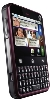 BlackBerry's mobile browser for Motorola Charm