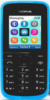 Cover browser for Nokia 109