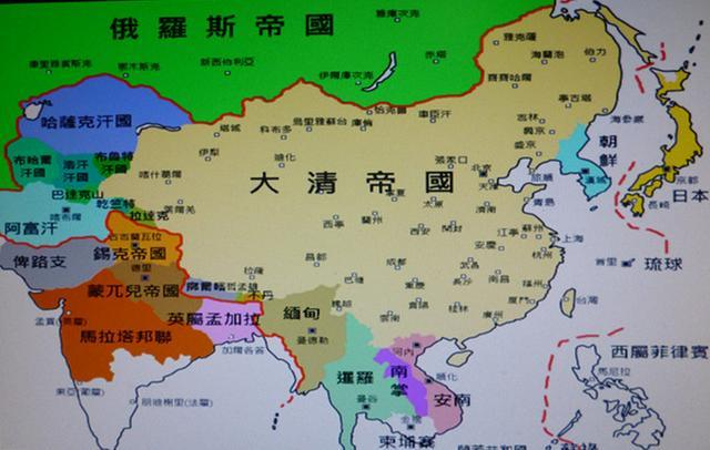 中国古代各朝代的版图开拓, 谁的功劳最大