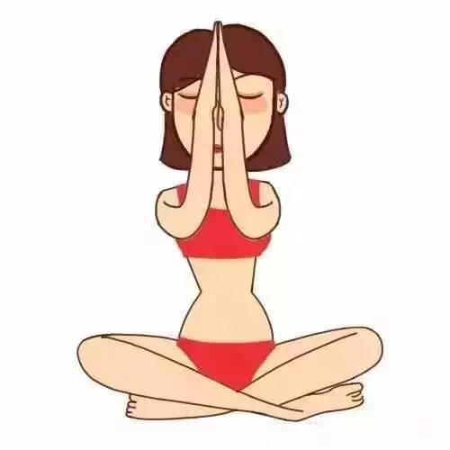 做完3式零基础瑜伽,手粗胸小不再是困扰 - m18553524750 - 莱阳市瑜伽协会