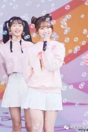 """金泰妍,wendy,朴初珑……韩国女团中的""""小可爱"""""""