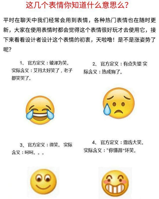 这些微信、QQ聊天动态用的时候你知道意表情包吓人qq图片表情图片