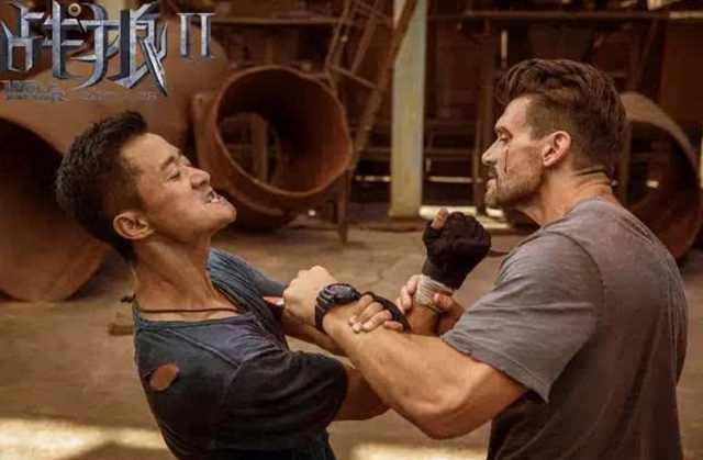 战狼2的成功, 让好莱坞刮目相看, 金星力挺吴京!