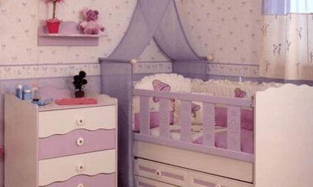 如何给宝宝一个舒适的睡觉环境
