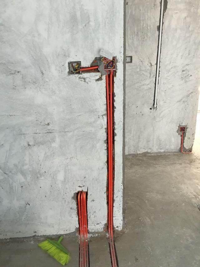 原来要这样选水电用的材料, 第一次新房装修表示门道太深!
