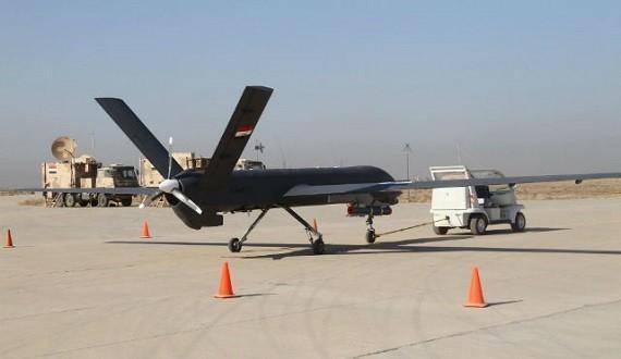 【程锐霸金】中国彩虹无人机出口十多个国家 年交付200余架图片