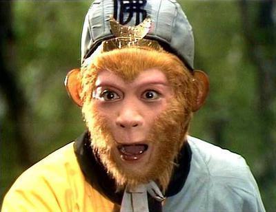 六小龄童为什么老是看不惯别人演的孙猴子?