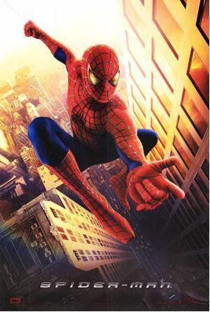 漫威众多超级英雄, 死侍和蜘蛛侠的区别, 能力越大, 越不负责!