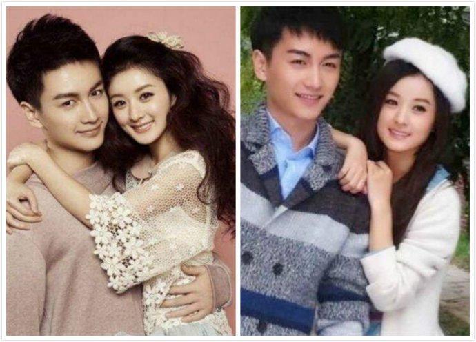 赵丽颖新恋情曝光,为啥要选择和冯绍峰在一起?