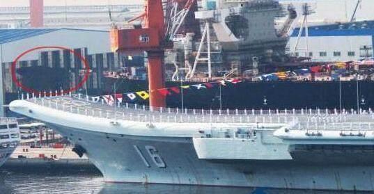 中国首艘航母舰载机数量曝光 美国到最后也没