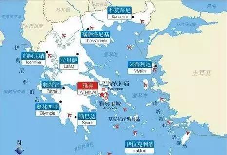 """希腊购房移民大热,掌握""""选房""""秘诀"""