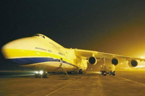 背载航天飞机飞行 中国只有一个机场能起降