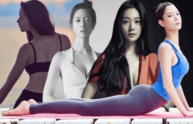 亚洲第一美女, 韩国长腿美女李成敏荣登宝座