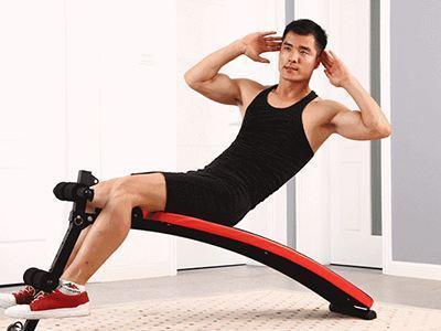 无氧瘦肚子和腰的最快方法?谁说v无氧不变型还是男人是有氧瘦腿局部图片