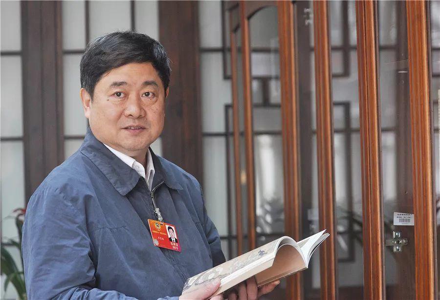 我是故宫博物院院长,我不是段子手,我为传统文化代言-中国记录