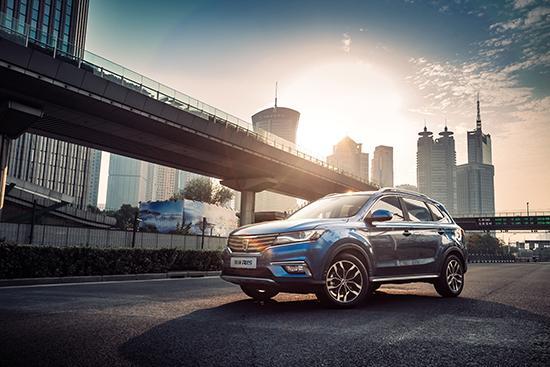 互联网汽车持续旺销 带动上汽乘用车销量增177%
