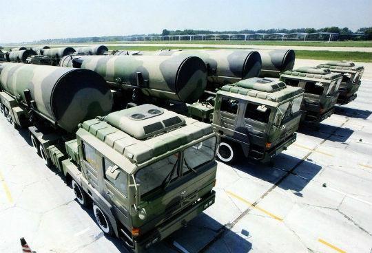 专家:东风-41已达到服役标准 跻身世界最先进导弹行列