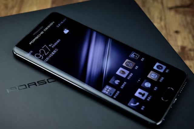 比荣耀8还保值, 华为mate9保时捷版成最保值的手机