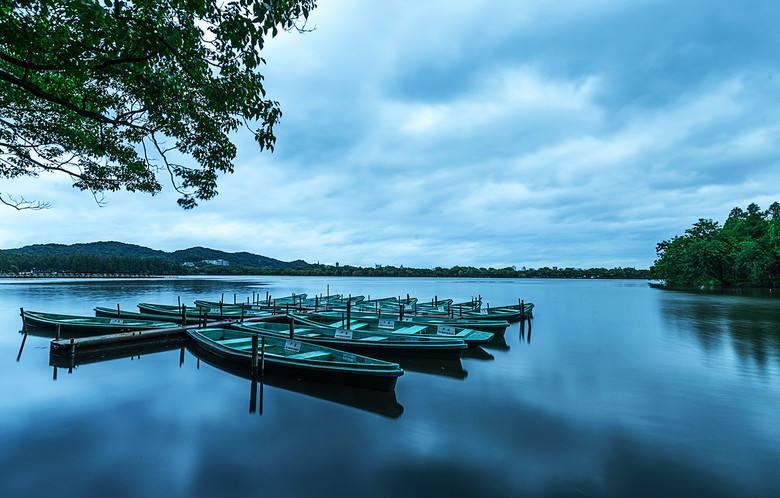 杭州西湖边下午茶推荐