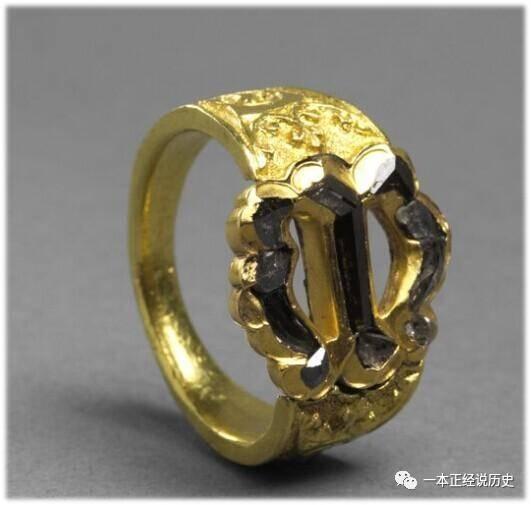 男士们有没有想过 <wbr>是谁规定结婚必须买钻石戒指的?