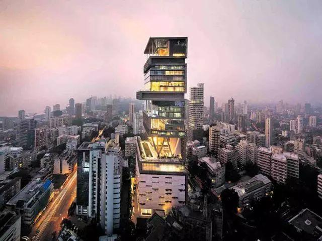 全球五大豪宅:中国上榜一座,一根柱子就价值3亿美元
