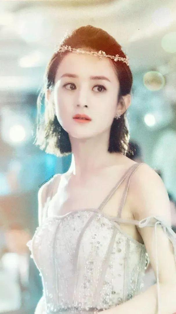 赵丽颖荣获2017年度最美表演演员, 新剧花絮大放送