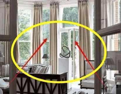 买房最好不要买这种窗户的房子, 破坏风水, 再有钱也会越住越穷