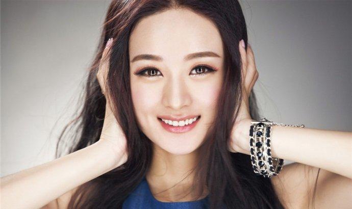 赵丽颖被爆与冯绍峰恋情是真是假 冯绍峰:赵丽颖很美很难不动心