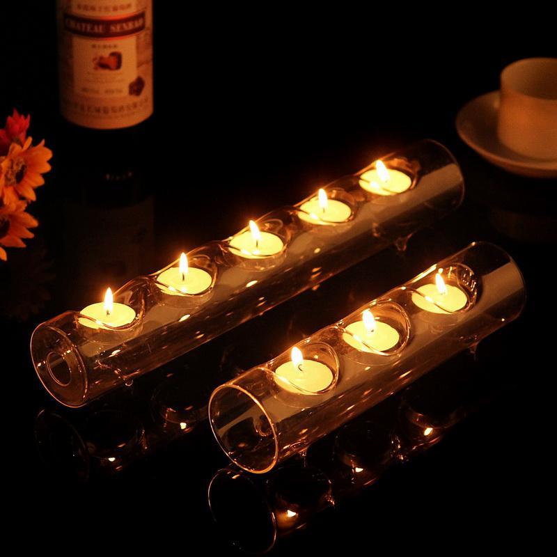 热卖创意烛台欧式浪漫铁艺烛光晚餐拍摄道具摆件卧室桌面摆件