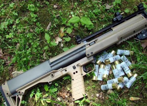 运钞员用的枪威力有多大你知道吗?发生暴乱他们是否有权利开枪呢