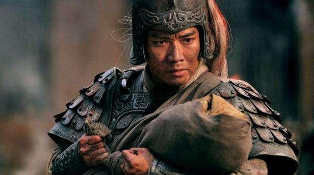 后主刘禅两次性命堪忧, 原因出在刘备身上, 他一失猛将二娶错人