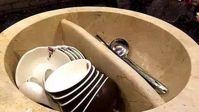 食具餐具的消毒方式