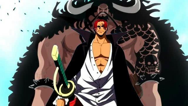 海贼王: 红发砍掉基德手臂很可恶? 想当年索隆还斩过美女呢
