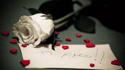 女人要的最好礼物, 始终是你爱她的态度