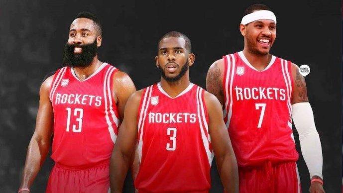 NBA今日9场对决 火箭vs独行侠 湖人快船绿军等出战 CCTV5直播这场